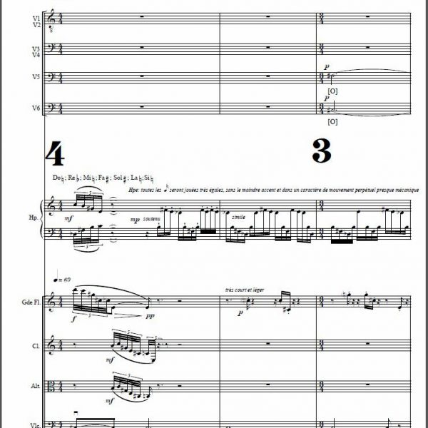 Argizagi-ederra-score-Peio-Cabalette