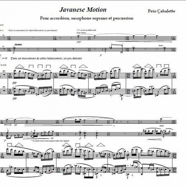 javanese-motion-score-peio-cabalette